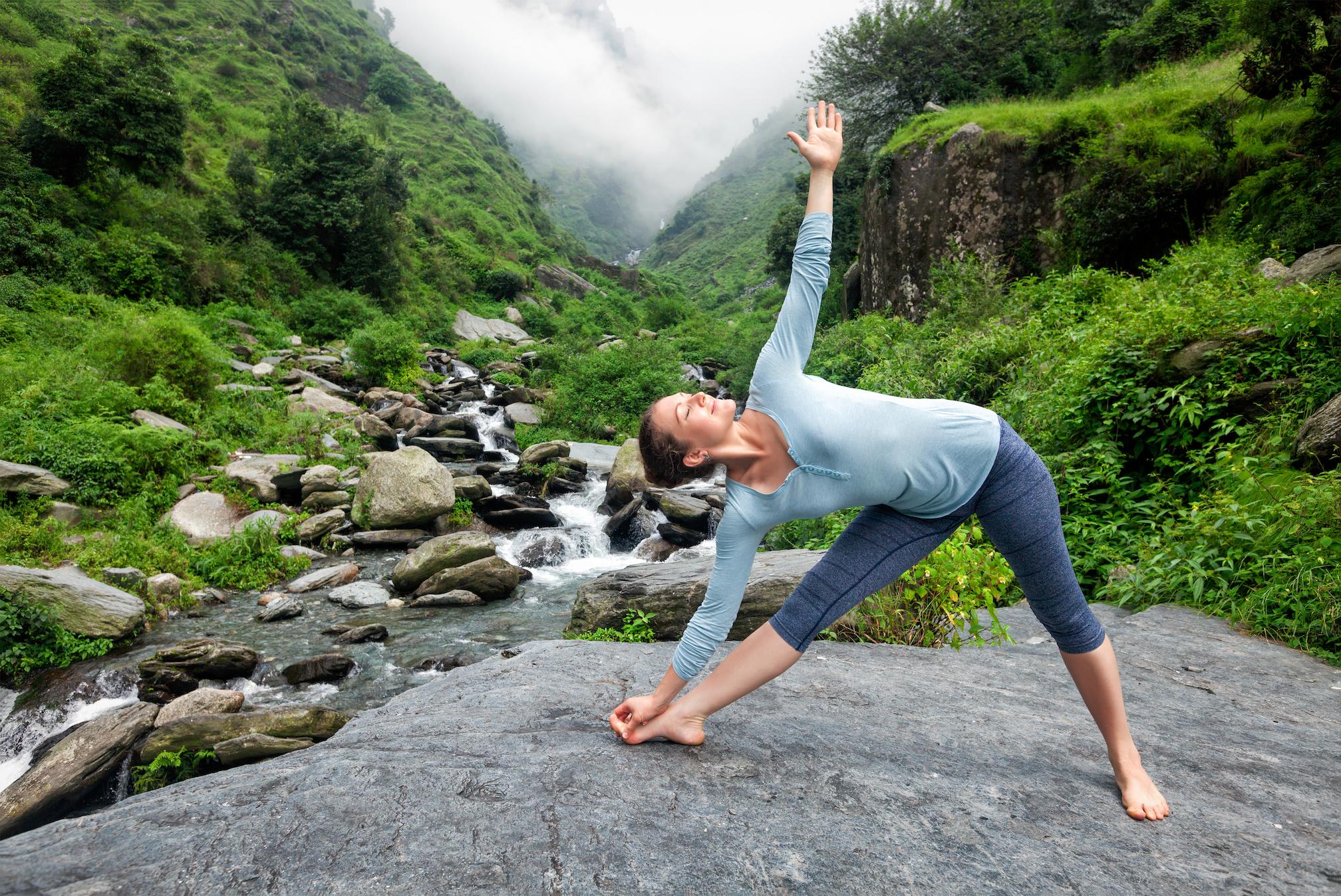 mysore yoga classes chicago
