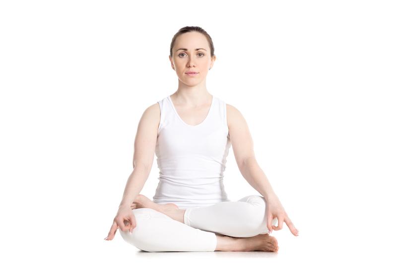 Restorative Yoga - Yoga Now Chicago in River North