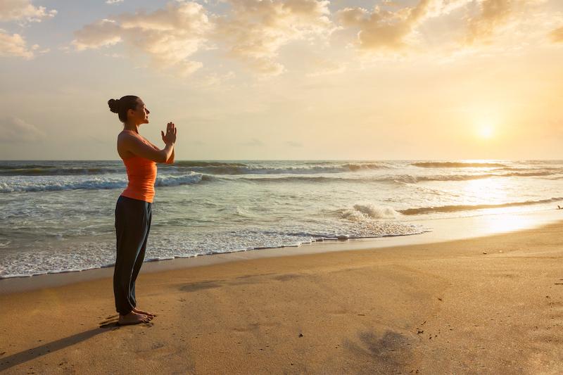 Bhakti Vinyasa - Yoga Now Chicago in River North