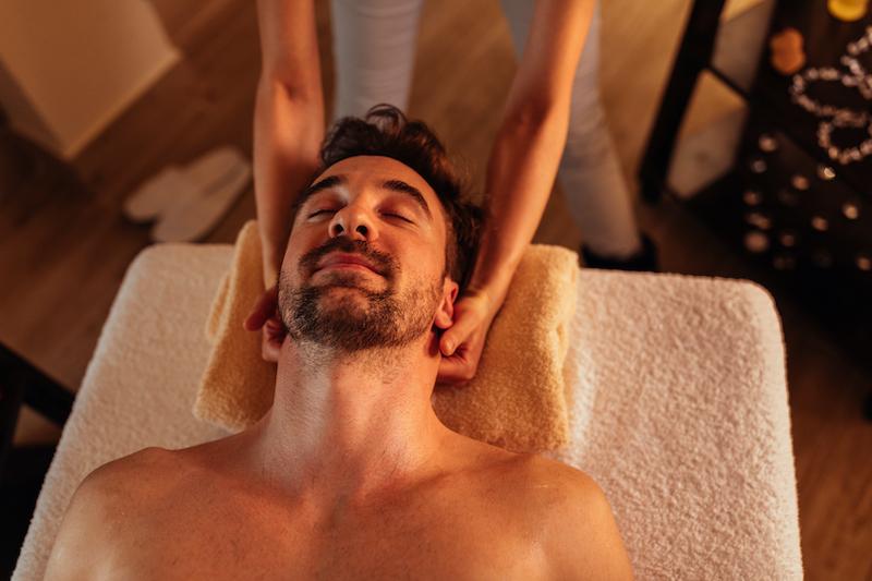 Abhyanga Massage near me