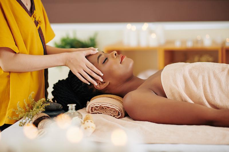 Abhyanga Massage benefits